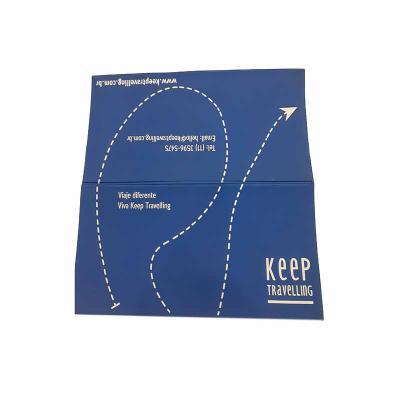 Kriart Brindes - Porta passaporte para viagem