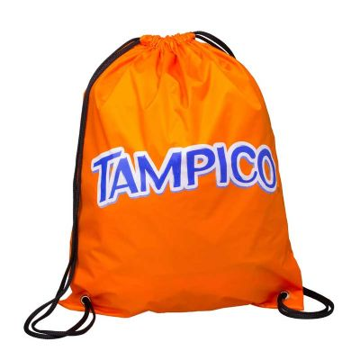 Artebelli Promocional - Saco mochila personalizado.