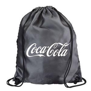 Artebelli Promocional - Mochila saco personalizada confeccionada em nylon de alta qualidade, com alças e fechamento em cordão.Seus clientes lembrados com um produto pratico e...