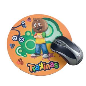 Artebelli Promocional - Mouse pad personalizado, confeccionado em material de alta qualidade e gravação a sua escolha. Quantidade mínima: 500 unid. Ofereça a seus clientes um...