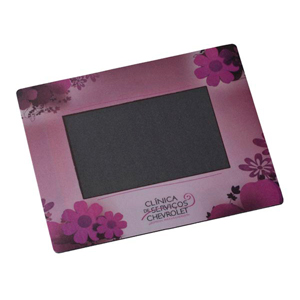 Artebelli Promocional - Mouse pad personalizado com porta retrato