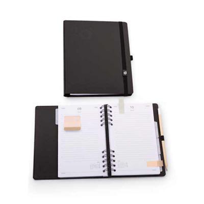 Ótima Gráfica - Já pensou na agenda da sua empresa de 2020? Confira nossos modelos de agendas de wire-o com miolo semanal ou diário e personalize com sua marca.  Form...