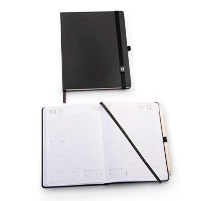Ótima Gráfica - Já pensou na agenda da sua empresa de 2020? Confira nossos modelos de agendas costuradas com miolo semanal ou diário e personalize com sua marca.  For...