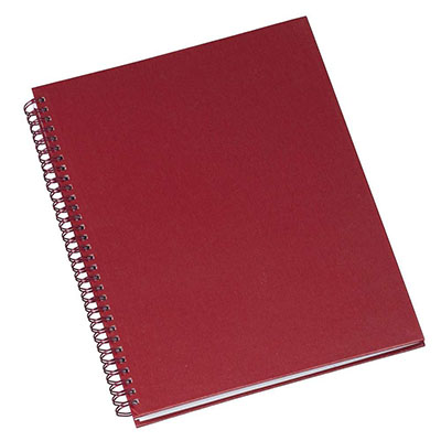 Malgueiro Brindes - Caderno de negócios personalizado