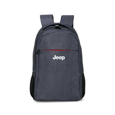 Luminati Brindes - Mochila personalizada com compartimento para notebook e diversos bolsos para organizar os seus pertences.  Esta mochila ainda conta com várias divisór...