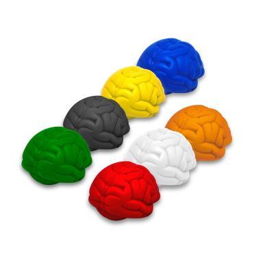 Redd Promocional - Anti-Stress Formato de Cérebro Personalizado 1