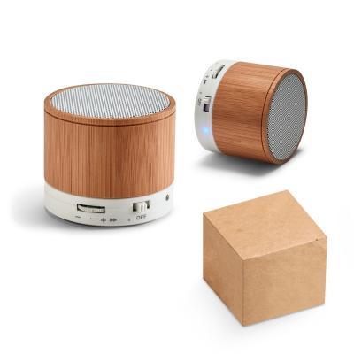 Redd Promocionais - Caixa de Som Bluetooth Personalizada 1