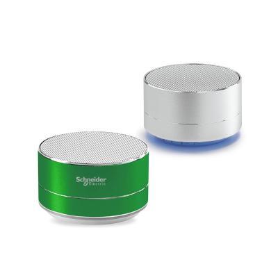 Redd Promocionais - Caixa de Som Bluetooth Personalizado 1