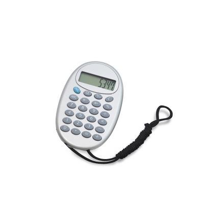 Redd Promocional - Calculadora 8 Dígitos Personalizada 1