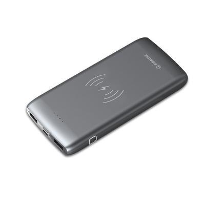 Redd Promocionais - Carregador Wireless Power Bank 12000mAh Personalizado 1