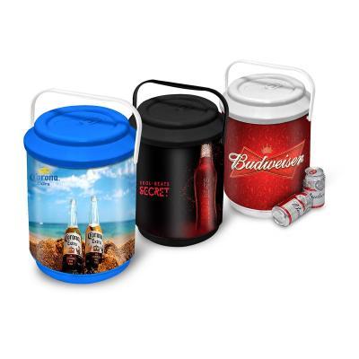 Redd Promocional - Cooler para 10 Latas Personalizado 1