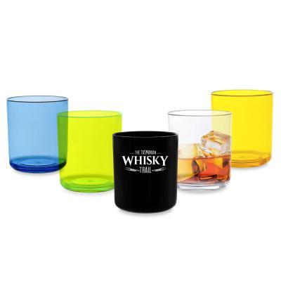 Redd Promocional - Copo de Whisky Personalizado 1