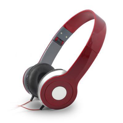 Redd Promocional - Fone de Ouvido Estéreo Personalizado 1