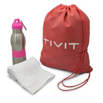 Redd Promocional - Kit Fitness 1