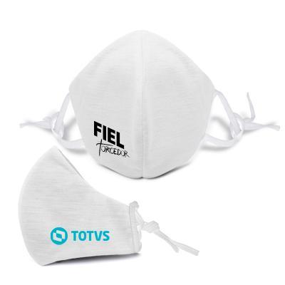 Redd Promocional - Máscara de Proteção Lavável Personalizada 1