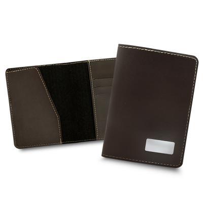 Redd Promocional - Porta Passaporte Personalizado 1