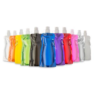 Redd Promocionais - Squeeze Dobrável de Plástico 1