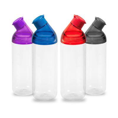 Redd Promocional - Squeeze Plástico Personalizado 1