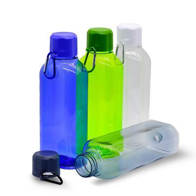 Redd Promocionais - Squeeze Plástico Personalizado 1