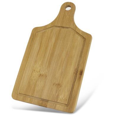 Redd Promocionais - Tábua De Bambu Personalizada 1
