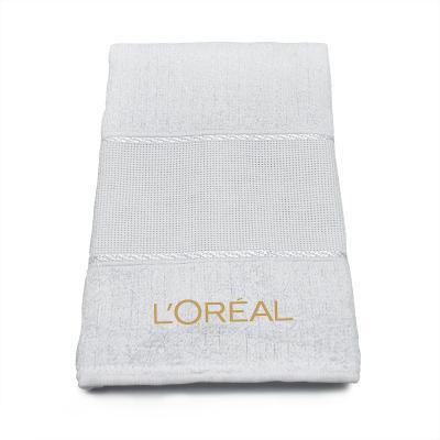Redd Promocional - Toalha de Lavabo Customizada com sua Marca 1