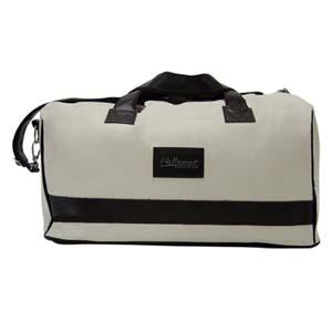 Mallumar - Bolsa personalizada com alça de mão e tira colo.