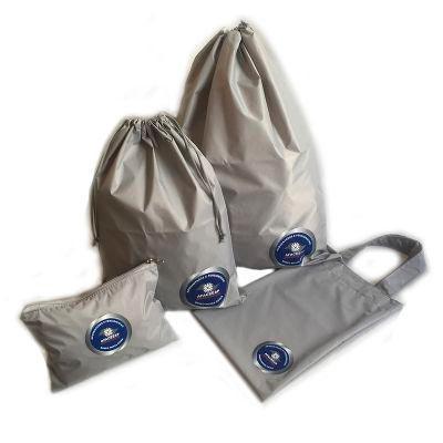 Bag & Pack's - Kit viagem com 4 peças