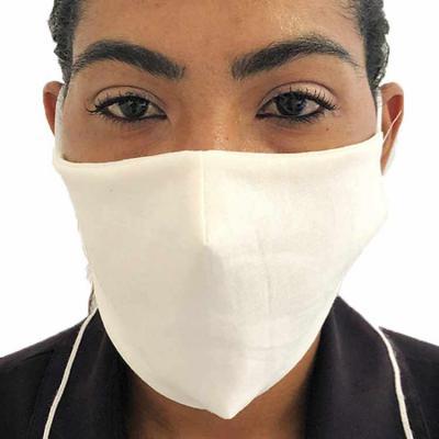 Bag & Pack's - Máscara de proteção em algodão
