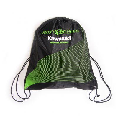Bag & Pack's - Mochila saco em nylon personalizada.