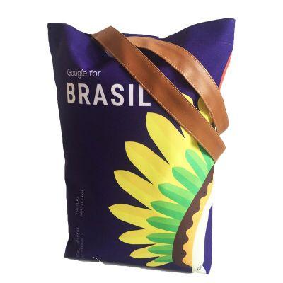Bag & Pack's - Sacola Google personalizada