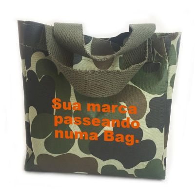 Bag & Pack's - Sacola