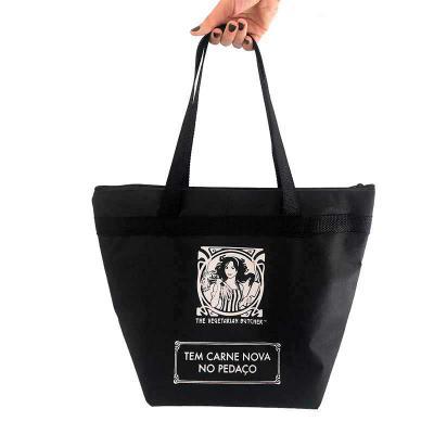 Bag & Pack's - Sacola térmica em polyester