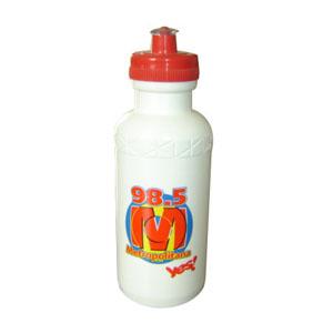 Need Promocional - Squeeze 500 ml, com frasco e tampa confeccionados em polietileno.