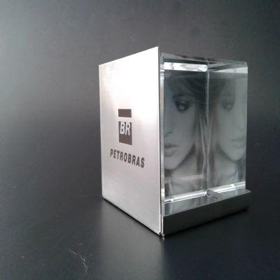 Crystallium - Porta-retrato.