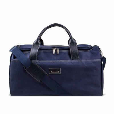Artlux Brindes de  Couro - A Bolsa para Viagem Artlux confeccionada em Nylon é uma bolsa voltada para aquelas pessoas que estão sempre em movimento, constantemente com a necessi...