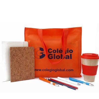 imagine-pack-brindes - Sacola Promocional