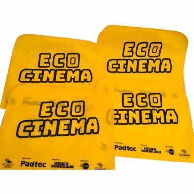 Imagine Pack Brindes - Capa de cadeira em TNT com ou sem impressão. Várias cores e tamanhos.