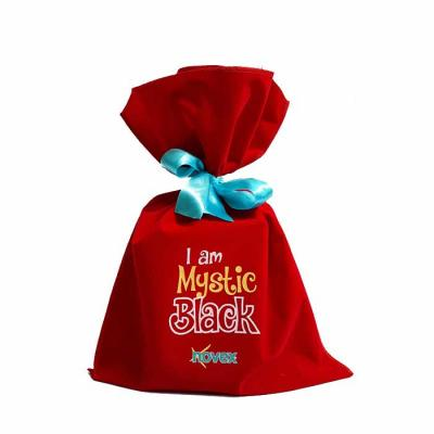 Imagine Pack Brindes - Saco de veludo Lindas e sofisticadas embalagens de veludo. São várias cores e modelos.