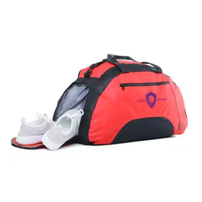 Imagine Pack Brindes - Bolsa Esportiva