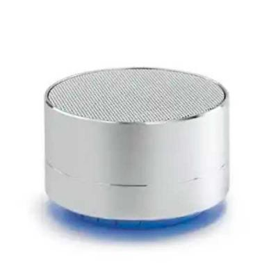 Imagine Pack Brindes - Caixa de som com microfone