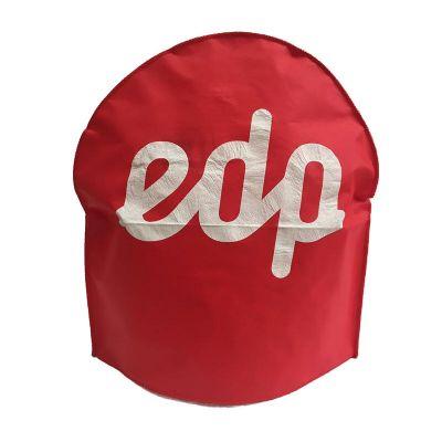 imagine-pack-brindes - Capa de cadeira com bolso