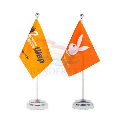 Banderart - Bandeiras e estandartes de mesa.