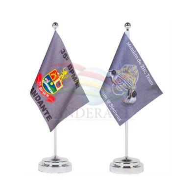 Banderart - Bandeiras e estandartes de mesa