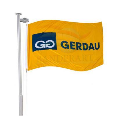 Banderart - Bandeira promocional