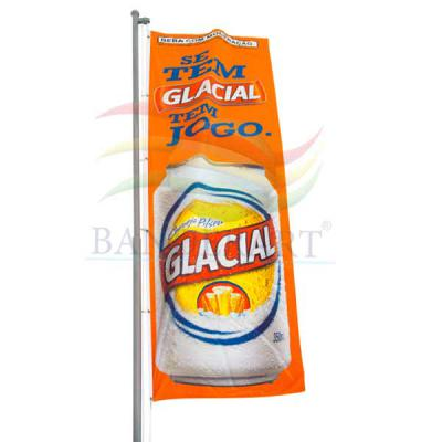 Banderart - Bandeira vertical
