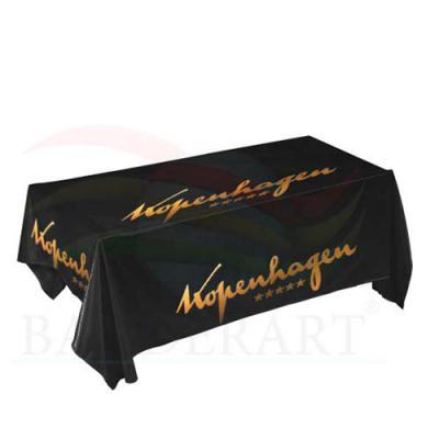 Banderart - Toalha de mesa personalizada confeccionada em tecido Duralon®100% poliéster, formatos e tamanhos variados, (retangular, quadrada, redonda), estampa di...