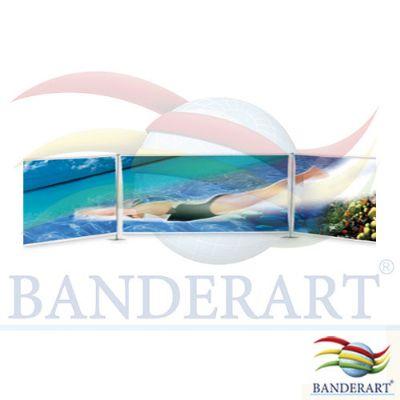 Banderart - Biombo Personalizado