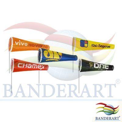 Banderart - Biruta Promocional