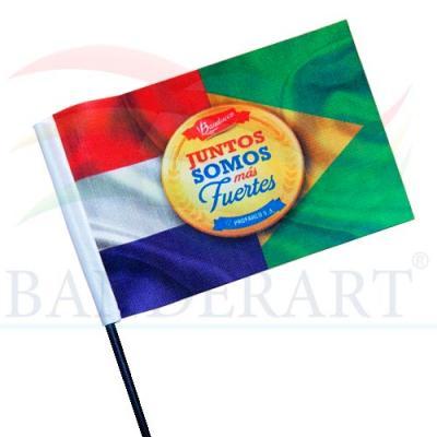 Banderart - Bandeira de países