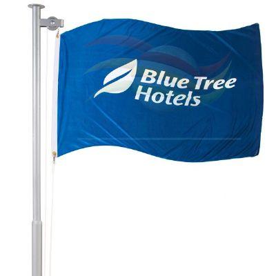 Banderart - Bandeira promocional personalizada